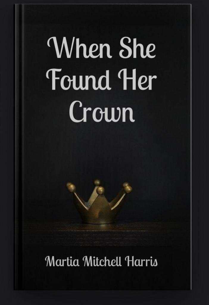 When She Found Her Crown