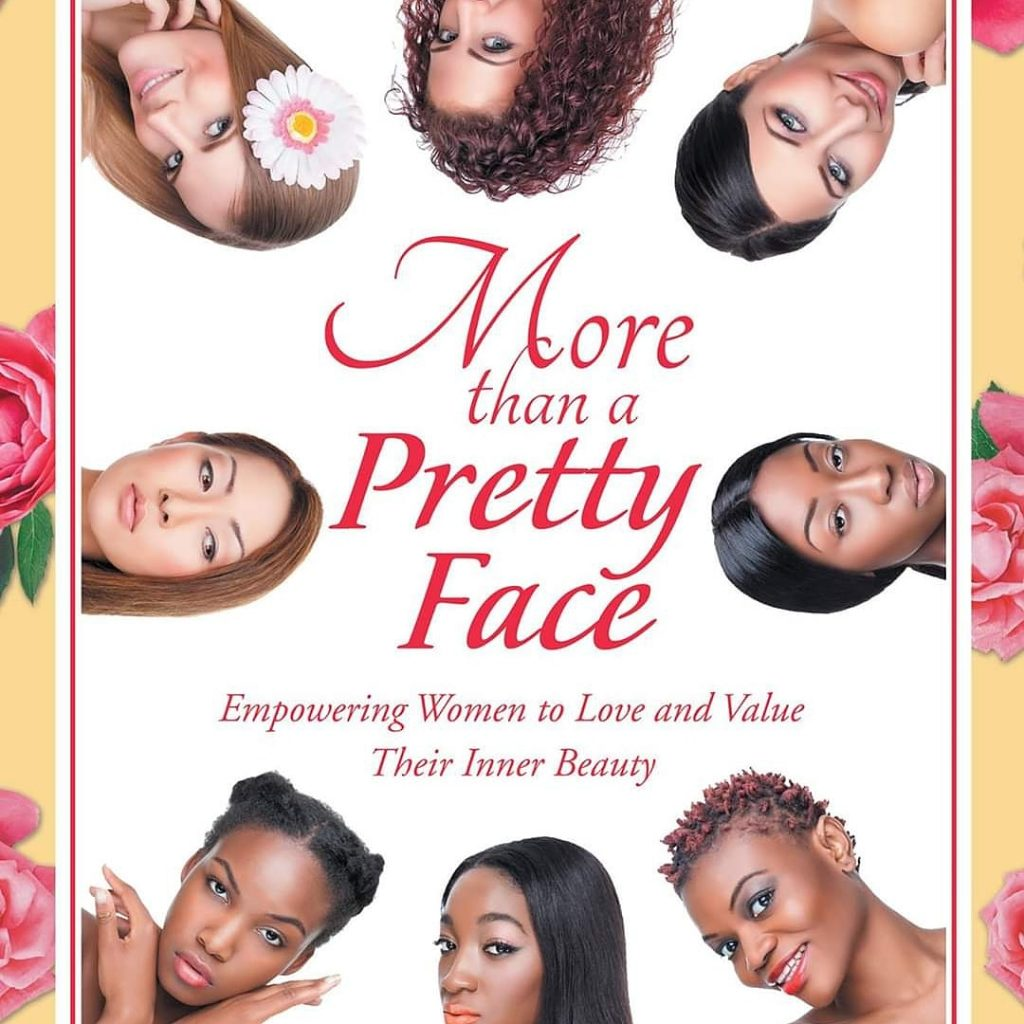 More than a Pretty Face by LaShone L. Grimes