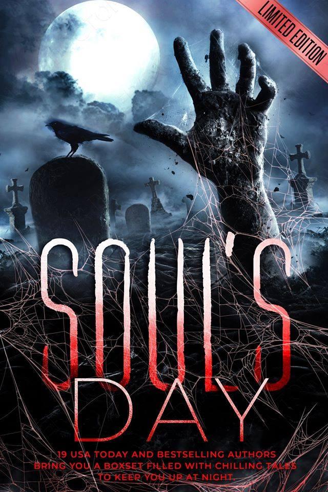 Soul's Day Box Set