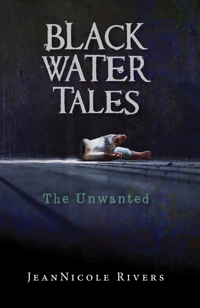 Black water tales on spooky author spotlights