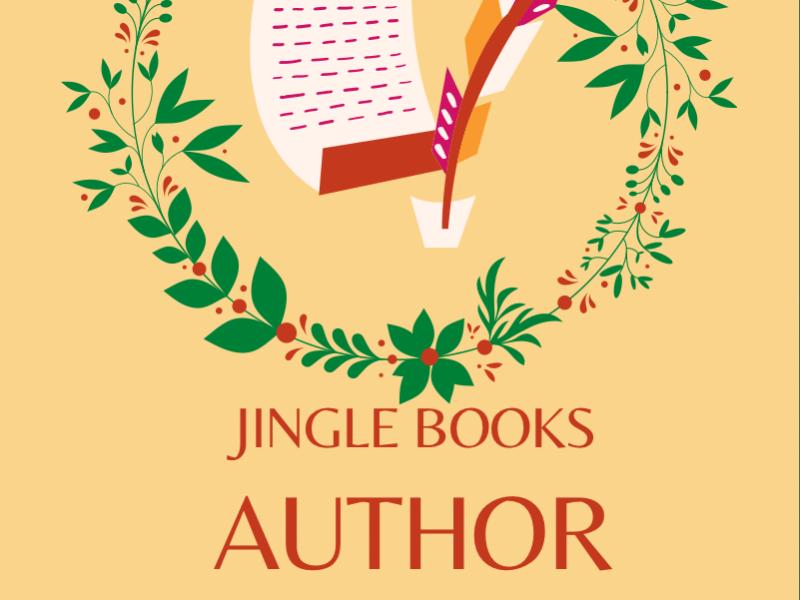jingle books author spotlight