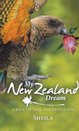 My New Zealand By Elise Brooke