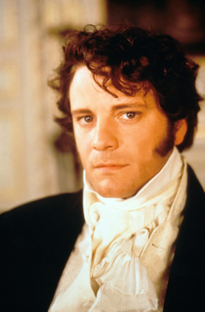 Mr. Darcy from Pride and Prejudice by Jane Austen; dynamic character