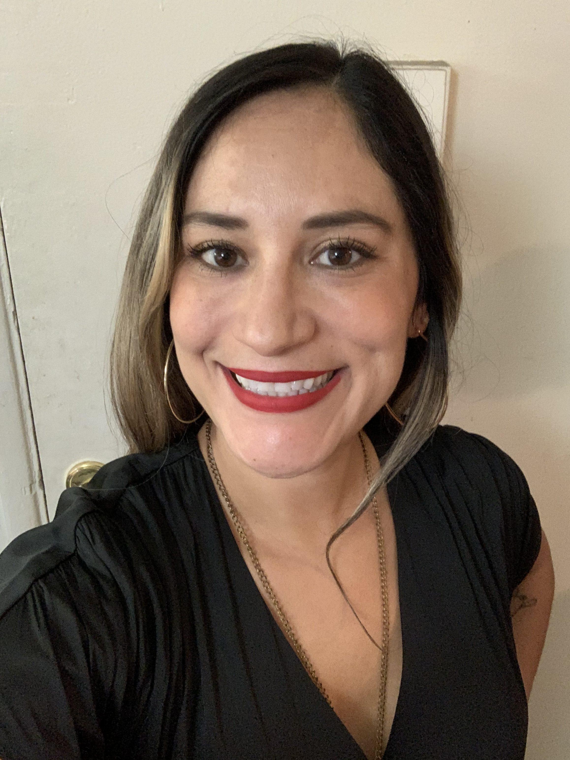 author Jesenia Chávez