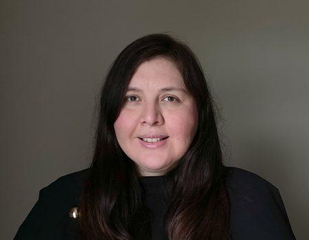 Ofelia Montelongo Author Spotlight